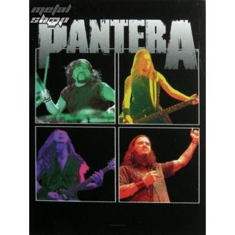 Fahne Pantera - Band Frames, HEART ROCK, Pantera