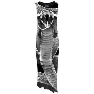 Damen Kleid  KILLSTAR - Cobra, KILLSTAR