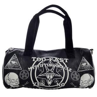 Handtasche TOO FAST - OUIJA - Black