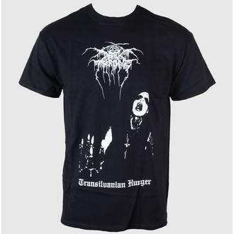 Herren T-Shirt   Darkthrone - Transylvania Hunger - JSR, Just Say Rock, Darkthrone