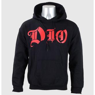 Herren Hoodie Dio - Holy Diver - JSR, Just Say Rock, Dio