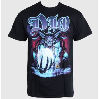 Herren T-Shirt   Dio - Master Of The Moon - JSR, Just Say Rock, Dio