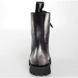 Schuhe 10 Loch ALTER CORE - White Rub-Off - 551