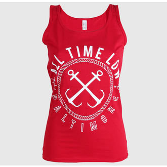 Damen Tanktop All Time Low - Sea Sick - PLASTIC HEAD, PLASTIC HEAD, All Time Low