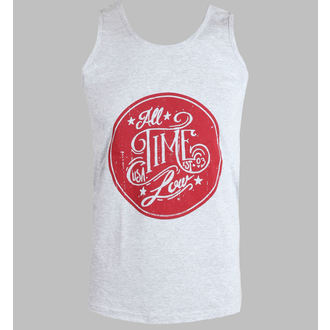 Herren Tank Top All Time Low - USA - PLASTIC HEAD, PLASTIC HEAD, All Time Low