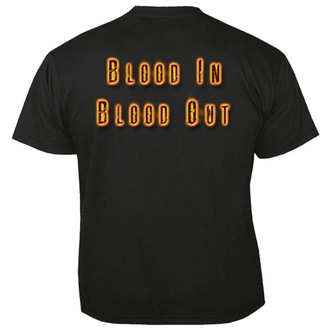 Herren T-Shirt Exodus - Blood In, Blood Out - NUCLEAR BLAST, NUCLEAR BLAST, Exodus