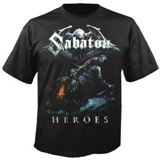 Herren T-Shirt Sabaton - Soldier - NUCLEAR BLAST, NUCLEAR BLAST, Sabaton