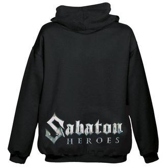 Herren Hoodie Sabaton - Soldier - NUCLEAR BLAST, NUCLEAR BLAST, Sabaton