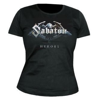 Damen T-Shirt Sabaton - Soldier - NUCLEAR BLAST, NUCLEAR BLAST, Sabaton