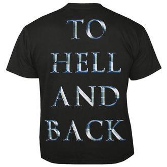Herren T-Shirt Sabaton - Heroes - NUCLEAR BLAST, NUCLEAR BLAST, Sabaton