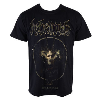 Herren T-Shirt   Behemoth - Satanist Album - PLASTIC HEAD, PLASTIC HEAD, Behemoth