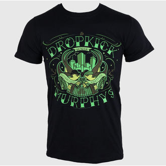 Herren T-Shirt   Dropkick Murphys - Boston - PLASTIC HEAD, PLASTIC HEAD, Dropkick Murphys