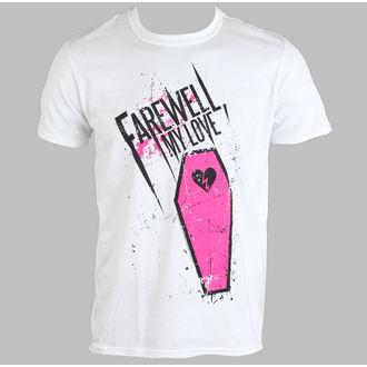 Herren T-Shirt   Farewell, My Love - Casket - PLASTIC HEAD, PLASTIC HEAD, Farewell, My Love