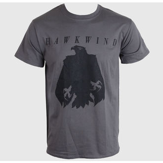Herren T-Shirt   Hawkwind - Eagle - PLASTIC HEAD - PH5467