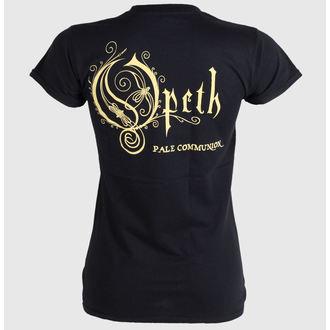 Damen T-Shirt Opeth - Communion Album - PLASTIC HEAD, PLASTIC HEAD, Opeth