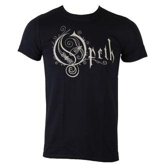 Herren T-Shirt   Opeth - Wall - PLASTIC HEAD, PLASTIC HEAD, Opeth