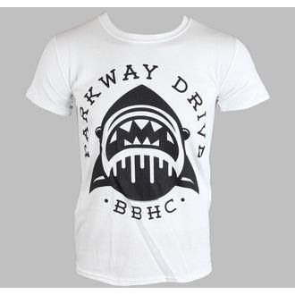Herren T-Shirt   Parkway Drive - Shark - PLASTIC HEAD, PLASTIC HEAD, Parkway Drive