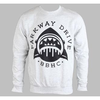 Herren Hoodie Parkway Drive - Shark - PLASTIC HEAD, PLASTIC HEAD, Parkway Drive