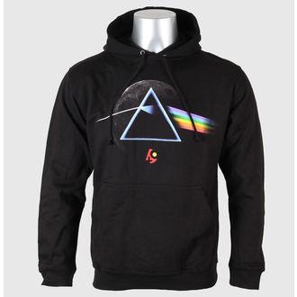Herren Hoodie Pink Floyd - Dark Side 40 Yrs. - PLASTIC HEAD, PLASTIC HEAD, Pink Floyd