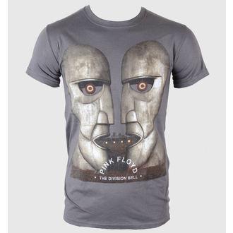 Herren T-Shirt   Pink Floyd - The Division Bell - PLASTIC HEAD, PLASTIC HEAD, Pink Floyd
