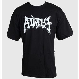 Herren T-Shirt Atheist - Piece Of Time - RELAPSE, RELAPSE, Atheist