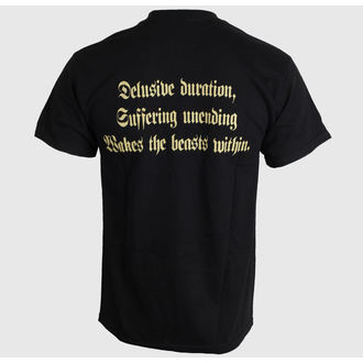 Herren T-Shirt Decrepit Birth - Infest - RELAPSE, RELAPSE, Decrepit Birth