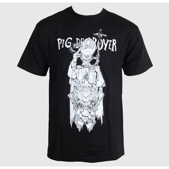 Herren T-Shirt Pig Destroyer - Atheist - RELAPSE, RELAPSE, Pig Destroyer