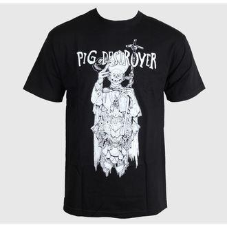 Herren T-Shirt Pig Destroyer - Atheist - RELAPSE, RELAPSE, Pig Destroyer