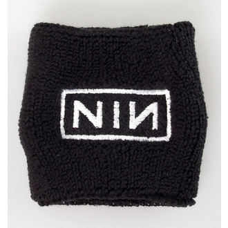 Schweißarmband Nine Inch Nails - Logo - RAZAMATAZ, RAZAMATAZ, Nine Inch Nails