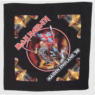 Tuch Iron Maiden - Maiden England - RAZAMATAZ, RAZAMATAZ, Iron Maiden