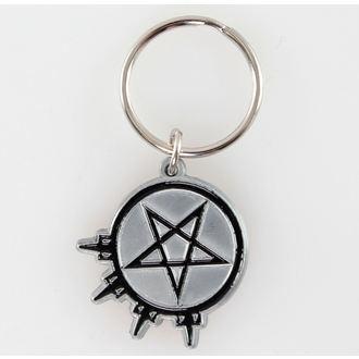 Schlüsselanhänger Arch Enemy - Symbol - RAZAMATAZ, RAZAMATAZ, Arch Enemy