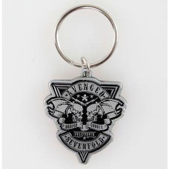 Schlüsselanhänger Avenged Sevenfold - Orange County - RAZAMATAZ, RAZAMATAZ, Avenged Sevenfold