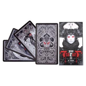 Tarot Karten Nekro, NNM