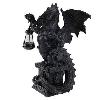 Dekoration Black Dragon Light, Nemesis now