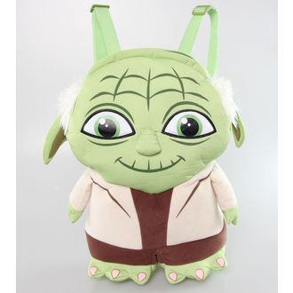 Rucksack Star Wars - Yoda, NNM