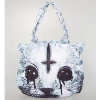 Handtasche  POIZEN INDUSTRIES - Hell Cat