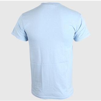 Herren T-Shirt LED ZEPPELIN - US 75 - SKY BLAU - LIVE NATION, LIVE NATION, Led Zeppelin