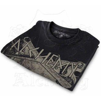Herren T-Shirt   ALCHEMY GOTHIC - Herald Of Rocabarraigh, ALCHEMY GOTHIC