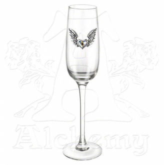 Glas ALCHEMY GOTHIC - Wings Of Love