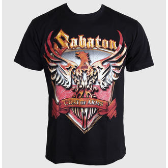 Herren T-Shirt   Sabaton - First To Fight - CARTON, CARTON, Sabaton