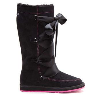 Damen Schuhe (Filzstiefel) METAL MULISHA - SHOCK STAR, METAL MULISHA
