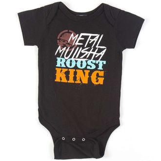 Baby Body  METAL MULISHA - ROOST BOYS, METAL MULISHA