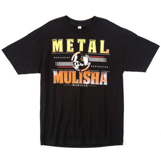 Herren T-Shirt   METAL MULISHA - PULSE, METAL MULISHA