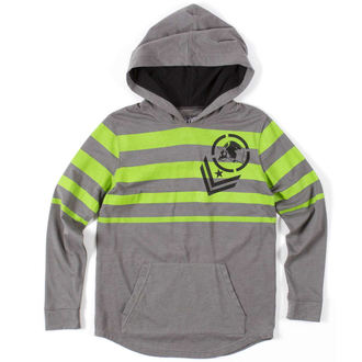 Kinder Kapuzenpullover METAL MULISHA - LOUD SOUNDS, METAL MULISHA