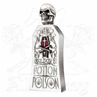 Flachmann  ALCHEMY GOTHIC - Alchemist's Potion Bottle, ALCHEMY GOTHIC