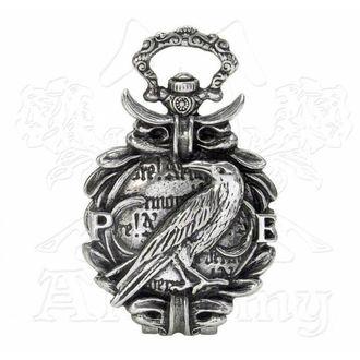 Armbanduhr ALCHEMY GOTHIC - The Nevermore, ALCHEMY GOTHIC