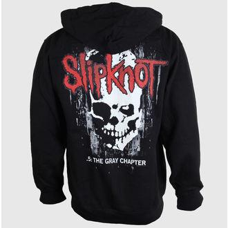 Männer Hoodie Slipknot - Skull Back - BRAVADO, BRAVADO, Slipknot