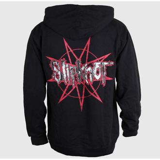 Männer Hoodie Slipknot - THE GRAY CHAPTER SKELETON - BRAVADO, BRAVADO, Slipknot