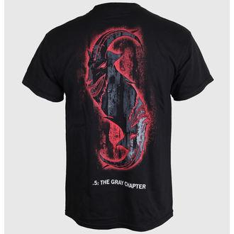 Männer Shirt Slipknot - Gray Chapter  Star - BRAVADO, BRAVADO, Slipknot