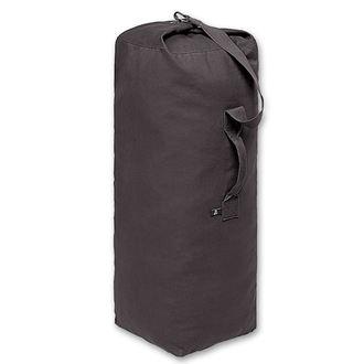 Beutel Brandit - Seesack Standard - Black, BRANDIT